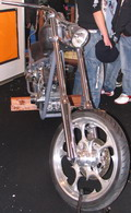 choppers tuning