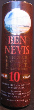 Ben Nevis