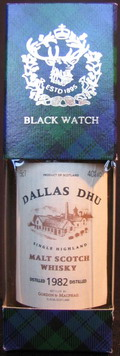 Dallas Dhu