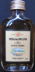 Pride of the Lowlands