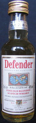 Defender