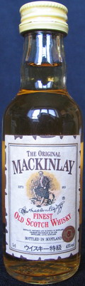 The Original Mackinlay