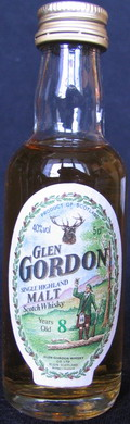 Glen Gordon
