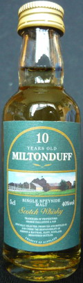 Miltonduff