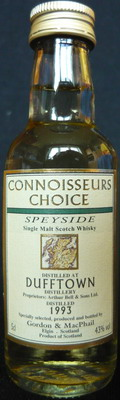 Dufftown