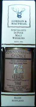 Ledaig