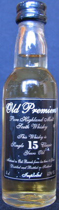 Old Premiers