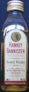 Hankey Bannister