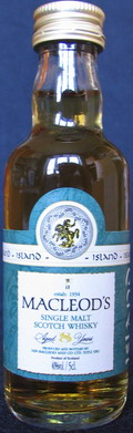 Macleod`s