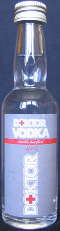 Doktor vodka