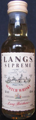 Langs supreme