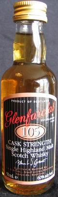 Glenfarclas 105
