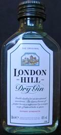 London Hill
