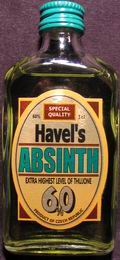 Havel`s Absinth