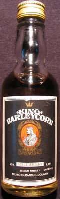 King Barleycorn