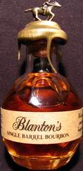 Blanton`s