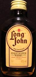 Long John