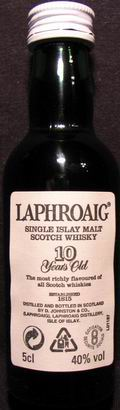 Laphroaig