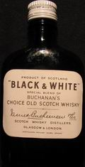 Black & White