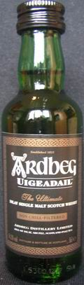 Ardbeg Uigeadail