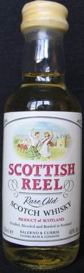 Scottish Reel