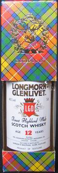 Longmorn - Glenlivet