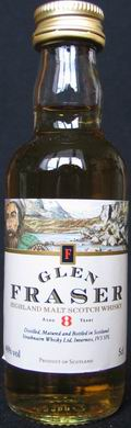 Glen Fraser
