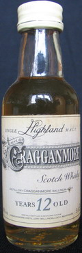 Cragganmore