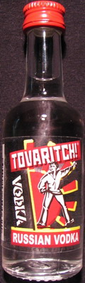 Tovaritch !