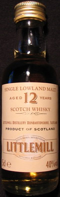 Littlemill