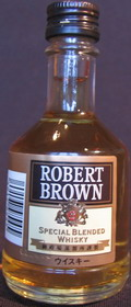 Robert Brown
