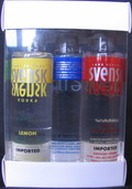 Svensk vodka