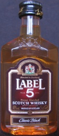 Label 5