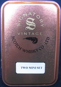 Signatory vintage
