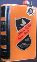 Paterson`s De Luxe Cream Sherry