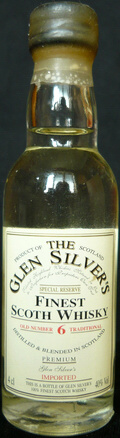 The Glen Silver`s
