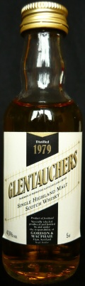 Glentauchers