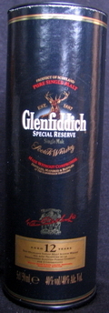 Glenfiddich