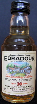 Edradour