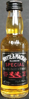Whyte & Mackay