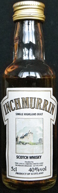 Inchmurrin