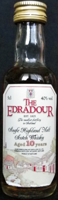 The Edradour