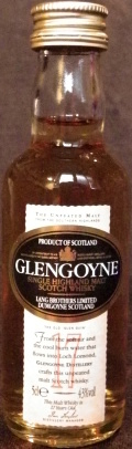 Glengoyne