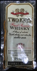 Two Keys