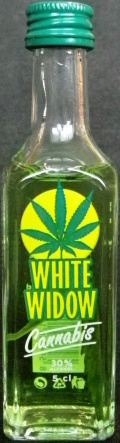 White Widow Cannabis