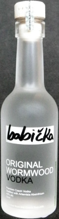 babička
