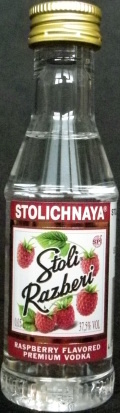 Stoli Razberi