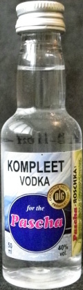 Kompleet