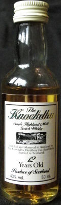 The Knockdhu