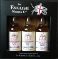 The English Whisky Co. Ltd